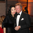 Elizabeth An Crustacean Beverly Hills Hosts 'An Iconic Affair' In Celebration Of Its 20th Anniversary & Grand Reopening