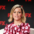 Elizabeth Banks 2020 Winter TCA Tour - Day 3