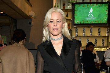 Elizabeth Banks 11th Annual Women In Film Pre-Oscar Cocktail Party Presented By Max Mara And Lancome