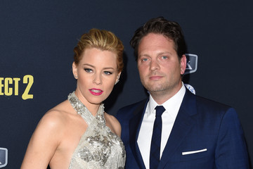 Elizabeth Banks Premiere Of Universal Pictures' 'Pitch Perfect 2' - Arrivals