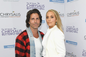 Elizabeth Berkley 16th Annual Chrysalis Butterfly Ball - Arrivals
