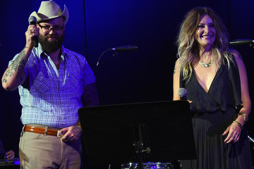 Elizabeth Cook 18th Annual Americana Music Festival & Conference - Mike Judge Presents: Tales From The Tour Bus Series Premiere & Tribute