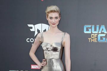 Elizabeth Debicki Premiere of Disney and Marvel's 'Guardians of the Galaxy Vol. 2' - Arrivals