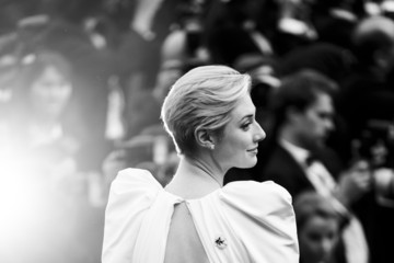Elizabeth Debicki Alternative View - The 68th Annual Cannes Film Festival