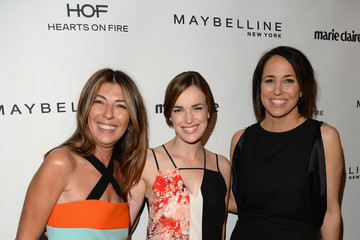 Elizabeth Henstridge Marie Claire Celebrates May Cover Stars