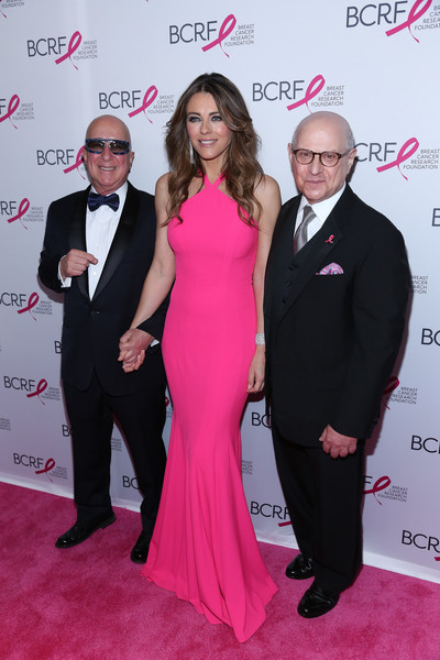 2016 Breast Cancer Research Foundation Hot Pink Party