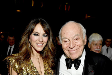 Elizabeth Hurley Lincoln Center Corporate Fund Presents: An Evening Honoring Leonard A. Lauder - Inside