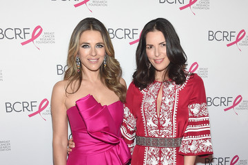 Elizabeth Hurley Breast Cancer Research Foundation Hot Pink Gala Hosted By Elizabeth Hurley - Arrivals