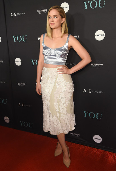 'You' Series Premiere Celebration - Arrivals