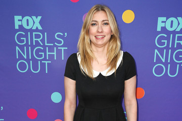 Elizabeth Meriwether Fox's 'Girls Night Out' Event in Hollywood