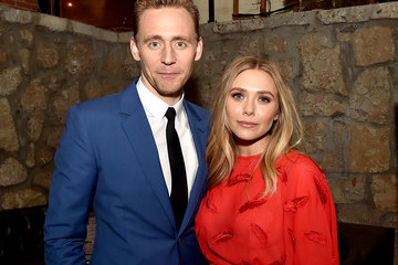 Elizabeth Olsen Premiere of Sony Pictures Classics' 'I Saw the Light' - After Party