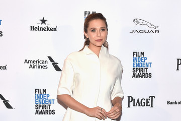 Elizabeth Olsen 2016 Film Independent Spirit Awards Nomination Press Conference