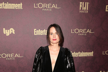 Elizabeth Reaser FIJI Water At Entertainment Weekly Pre-Emmy Party