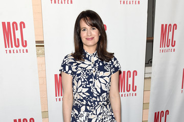 Elizabeth Reaser 'Permission' Opening Night - Arrivals & Curtain Call