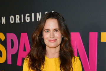 Elizabeth Reaser L.A. Premiere Of Amazon's 'Transparent Musicale Finale' - Red Carpet