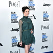 Elizabeth Tulloch 2017 Film Independent Spirit Awards  - Arrivals