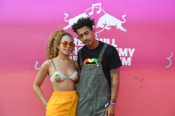 Ella Eyre Red Bull Music Academy at Notting Hill Carnival - Day 1