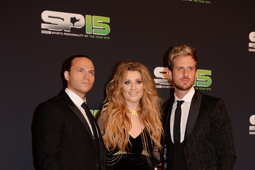 Ella Henderson BBC Sports Personality of the Year Award - Red Carpet Arrivals