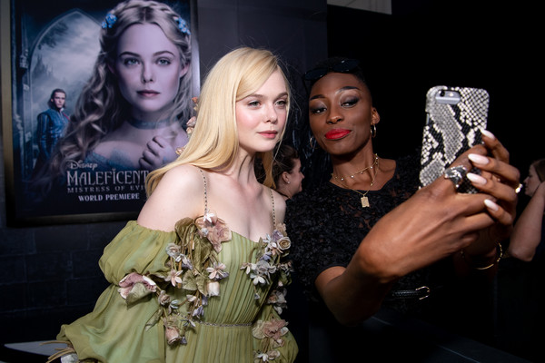 Elle Fanning Photos Photos Disney S Maleficent Mistress