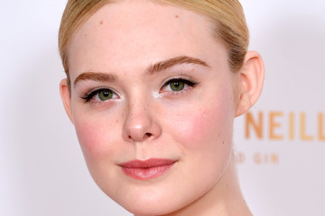 Elle Fanning London Critics' Circle Film Awards 2020 - Red Carpet Arrivals