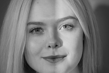 "Elle Fanning ""The Roads Not Taken"" Photo Call - 70th Berlinale International Film Festival"
