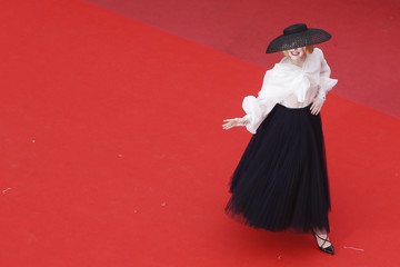 Elle Fanning Best of Day 8 -  The 72nd Annual Cannes Film Festival