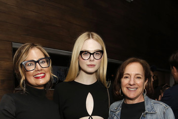 "Elle Fanning Netflix Premiere of ""All the Bright Places"""