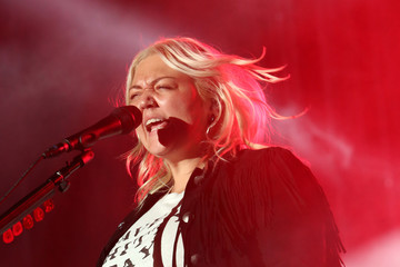 Elle King The 2019 NAMM Show, Saturday, January 26