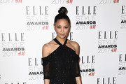 Thandie Newton attends the Elle Style Awards 2017 on February 13, 2017 in London, England.