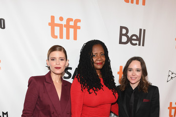 Ellen Page 2017 Toronto International Film Festival - 'My Days Of Mercy' Premiere - Arrivals