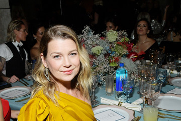 Ellen Pompeo FIJI Water At The Fifth Annual InStyle Awards