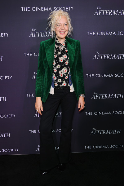 'The Aftermath' New York Screening