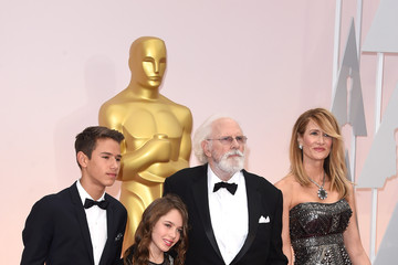 Ellery Dern-Harper Arrivals at the 87th Annual Academy Awards — Part 3