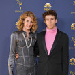 Ellery Walker Harper 70th Emmy Awards - Arrivals
