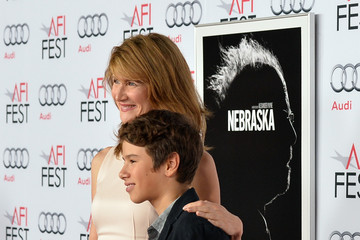 Ellery Walker Harper 'Nebraska' Screening in Hollywood