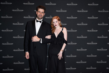 Ellie Bamber Jaeger-LeCoultre Polaris - Gala Evening at the SIHH 2018