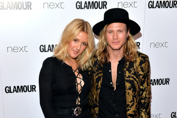 Ellie Goulding Glamour Women of the Year Awards