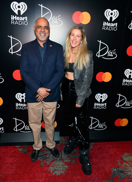 Mastercard Unveils Its New Symbol Brand At iHeartRadio And Mastercard's Live Event, 2019 International CES
