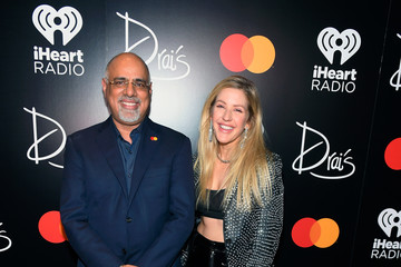 Ellie Goulding Mastercard Unveils Its New Symbol Brand At iHeartRadio And Mastercard's Live Event, 2019 International CES
