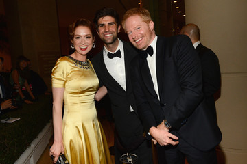 Ellie Kemper  Fox and FX's Golden Globes Afterparty