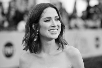 Ellie Kemper  An Alternative View of the 22nd Annual Screen Actors Guild Awards