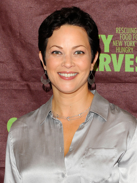 Ellie Krieger - City Harvest Hosts 16th Annual Bid Against Hunger Tasting Event