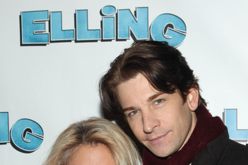 """Orfeh """"Elling"""" Broadway Opening Night - Arrivals And Curtain Call"""
