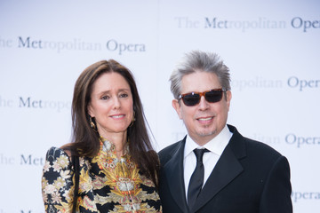 Elliot Goldenthal Metropolitan Opera 2015-2016 Season Opening Night - 'Otello'