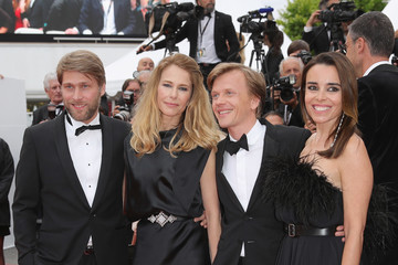 Elodie Bouchez 'Solo: A Star Wars Story' Red Carpet Arrivals - The 71st Annual Cannes Film Festival