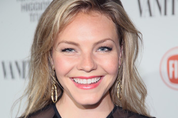 Eloise Mumford Vanity Fair Campaign Hollywood - FIAT Young Hollywood Celebration