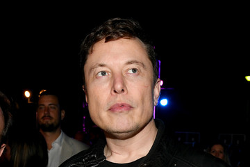 "Elon Musk Casamigos Presents Sports Illustrated ""The Party"""