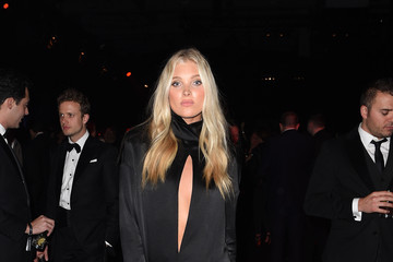 Elsa Hosk Victoria's Secret Fashion Show Afterparty