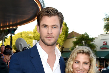 Elsa Pataky Premiere of Warner Bros. 'Vacation' - Red Carpet