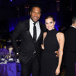 Michael Strahan and Allison Williams Photos